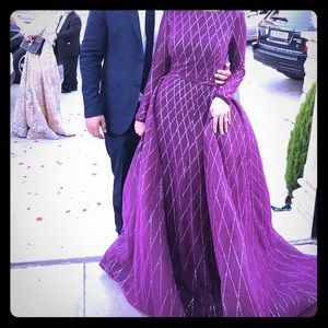 Dresses - Luxury Evening Gown